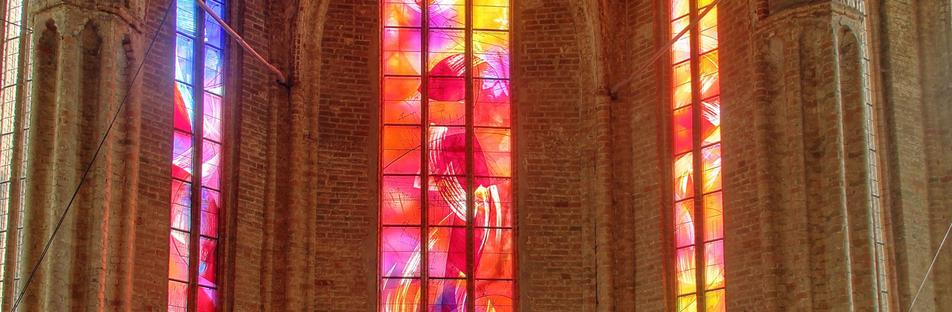 photo © Wittig/Lilienthal-Museum Nikolaikirche