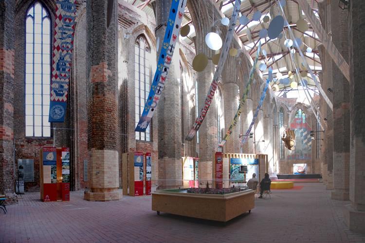 Foto: Ausstellung