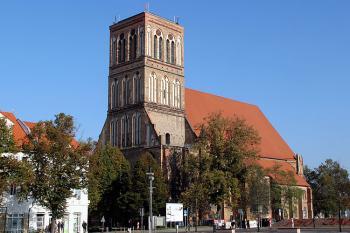 Foto © Wittig/Lilienthal-Museum Nikolaikirche